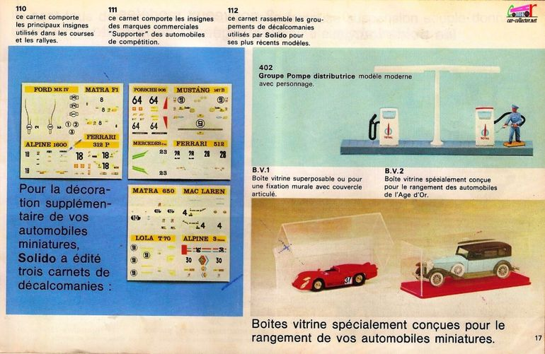catalogue-solido-1972-carnets-decalcomanies-pompe-essence