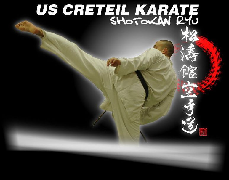 US CRETEIL KARATE