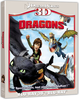 Dragons 3D