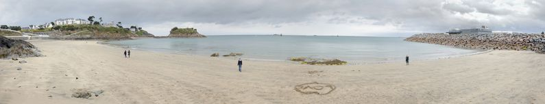 Pano St Quay Portrieux