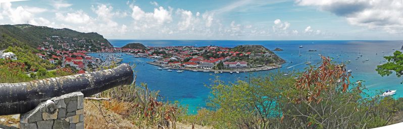 StBarth Gustavia Pano1