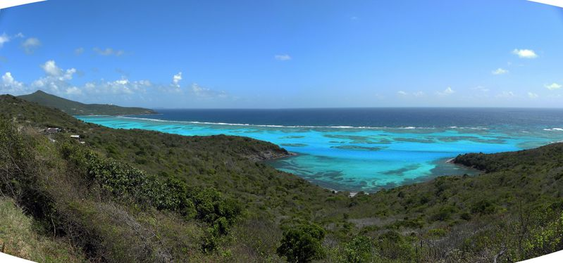 Grenadines Canouan Cote NW-copie-1