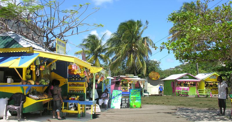 Grenadines Union Clifton Boutiques1