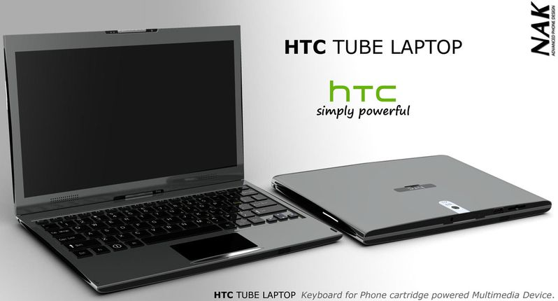 HTC TUBE laptop 3 1280