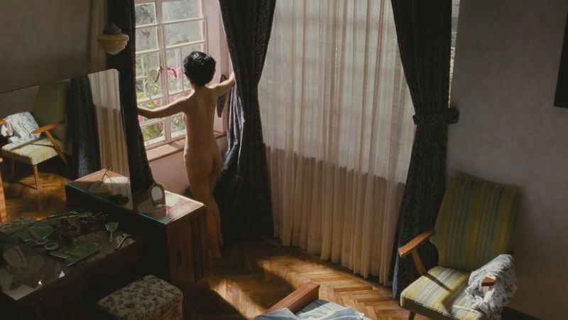 Wei Tang dans Lust Caution