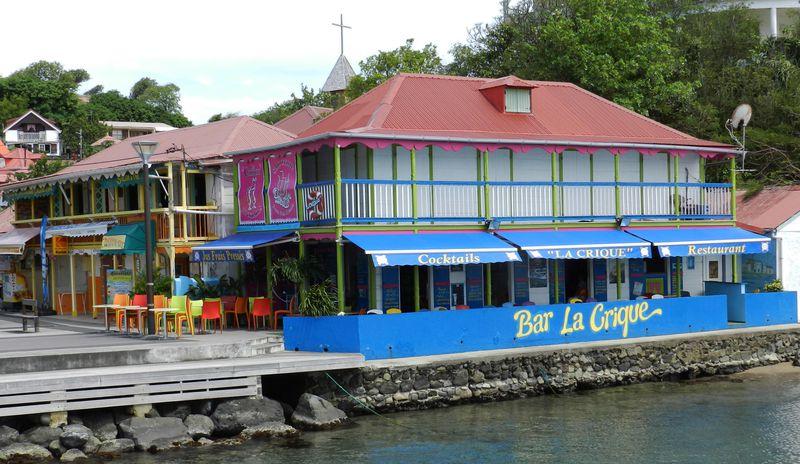 Guadeloupe Les Stes TerredeHaut Bar 11 copie