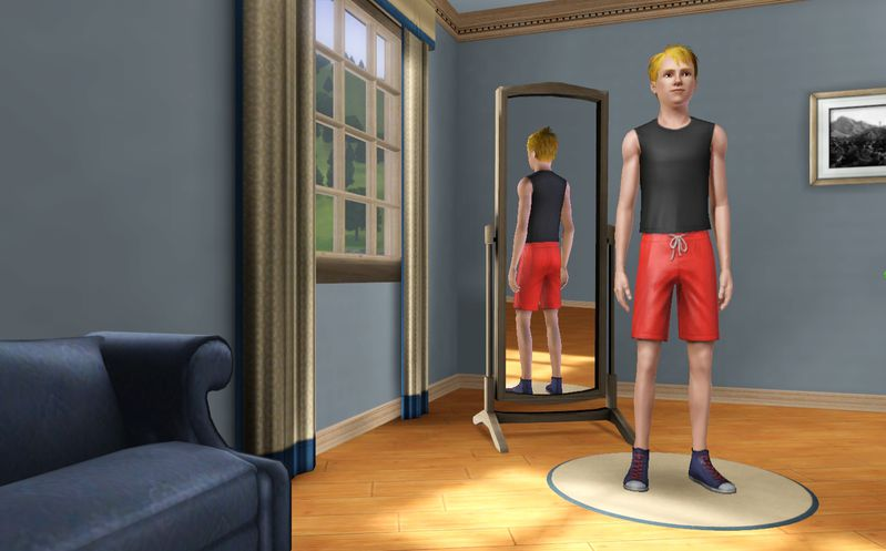 Screenshot sims 3 1440 x 896 photofarfouille