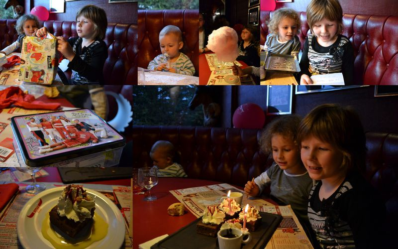 feter anniversaire buffalo grill