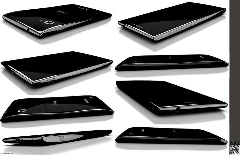 Samsung Nexus S3 6 1600
