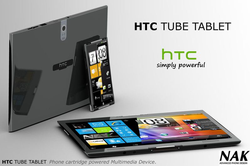 HTC TUBE TABLET 2a1280