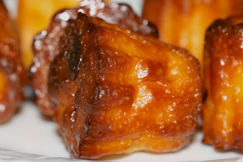 canneles 4122