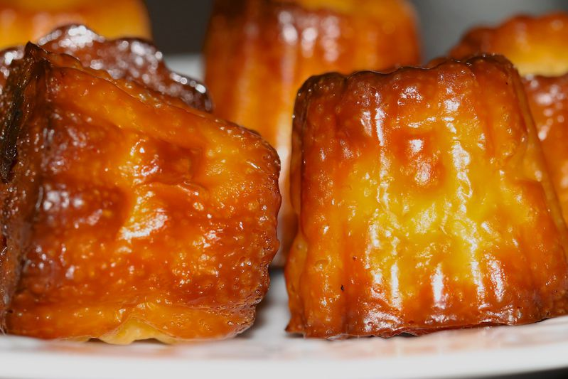 canneles 4125