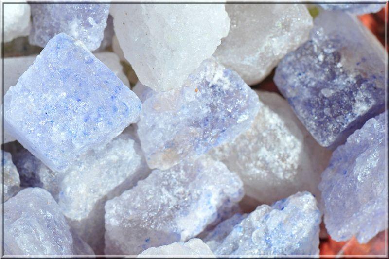 022a sel bleu de Perse