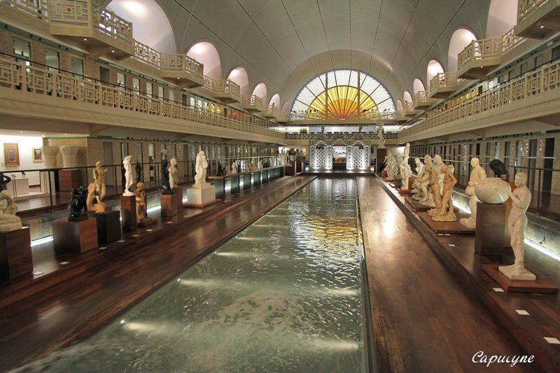 La plus belle piscine de france les plus belles piscines for Belle piscine paris