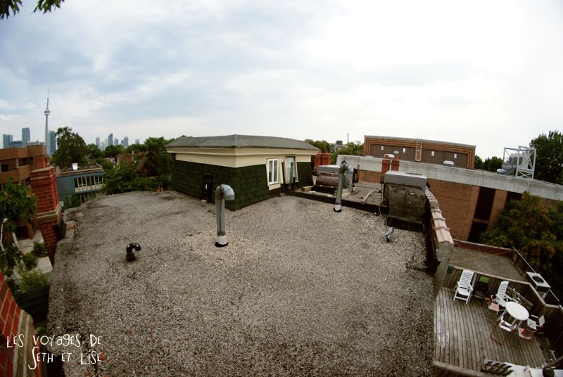 blog voyage canada toronto pvt photo collocation rooftop patio bbq