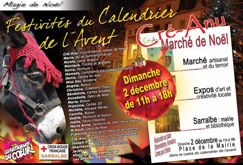 CalendrierAvent1 12 2012