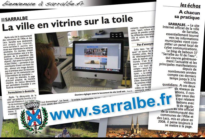 SiteVilleSarralbe1 2013