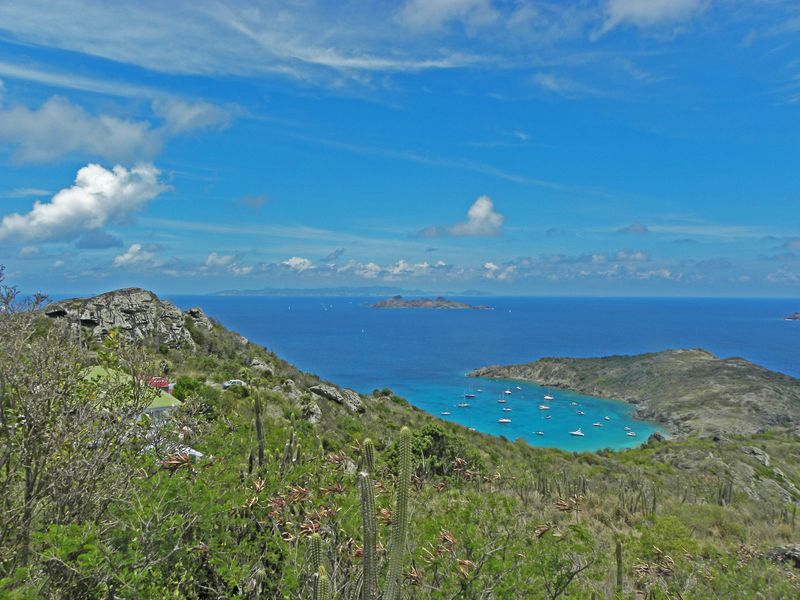 StBarth ANse du Gd Colombier 1