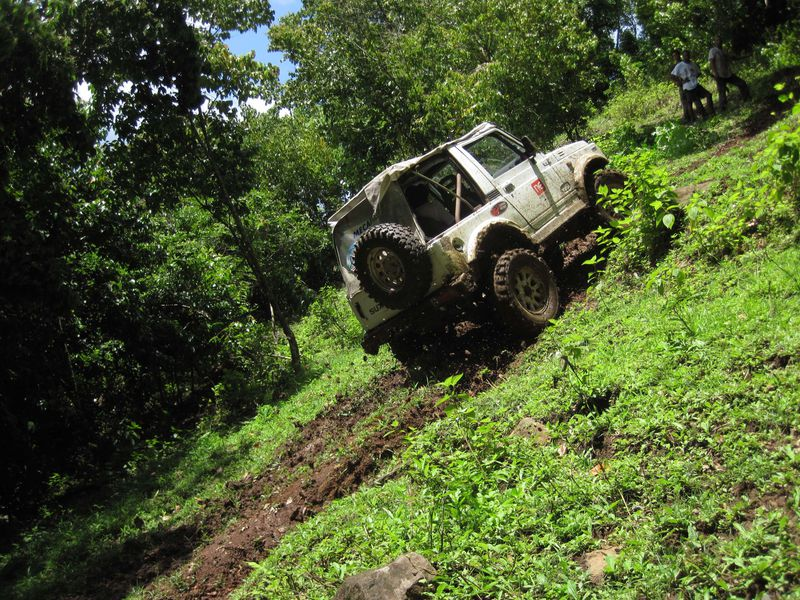 Raid MArtinique Jeep Gilles22