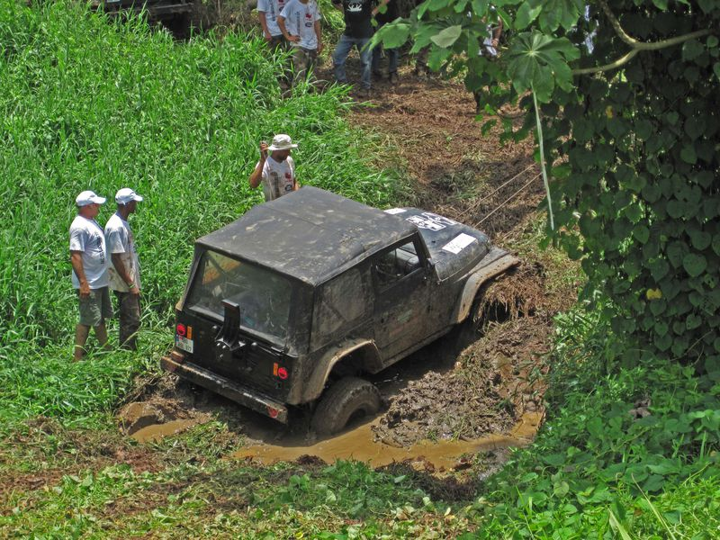 Raid MArtinique Jeep Helene 11