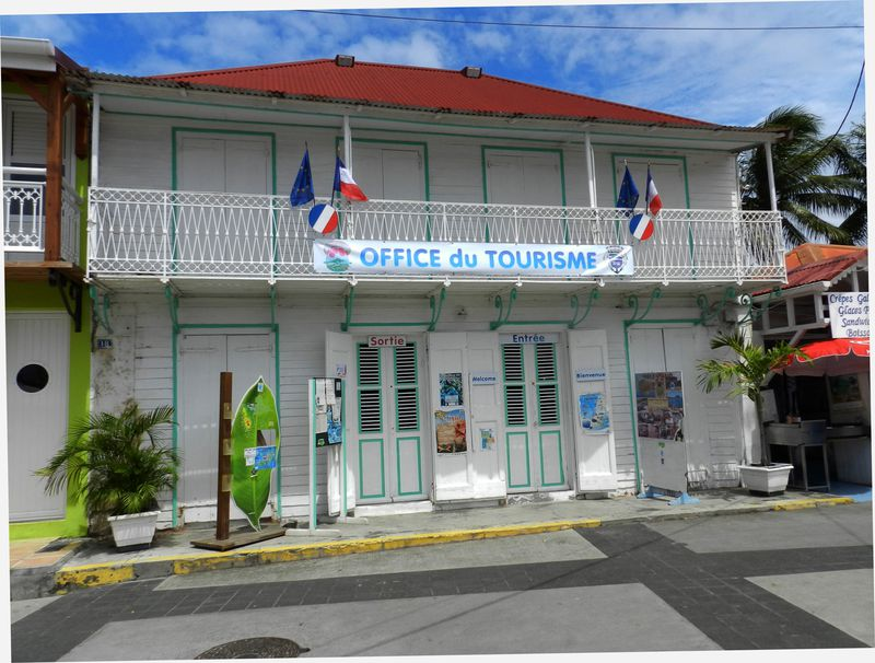 Guadeloupe office tourisme - Office de tourisme guadeloupe en france ...