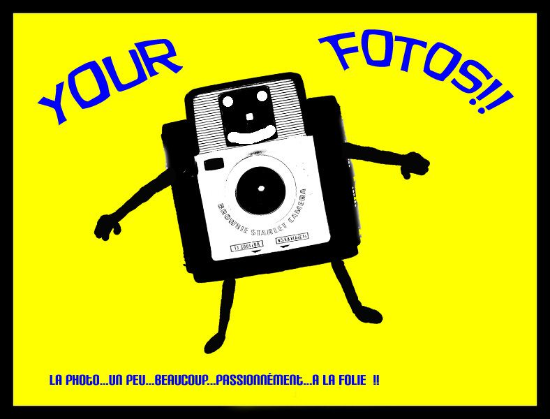 Your fotos copie