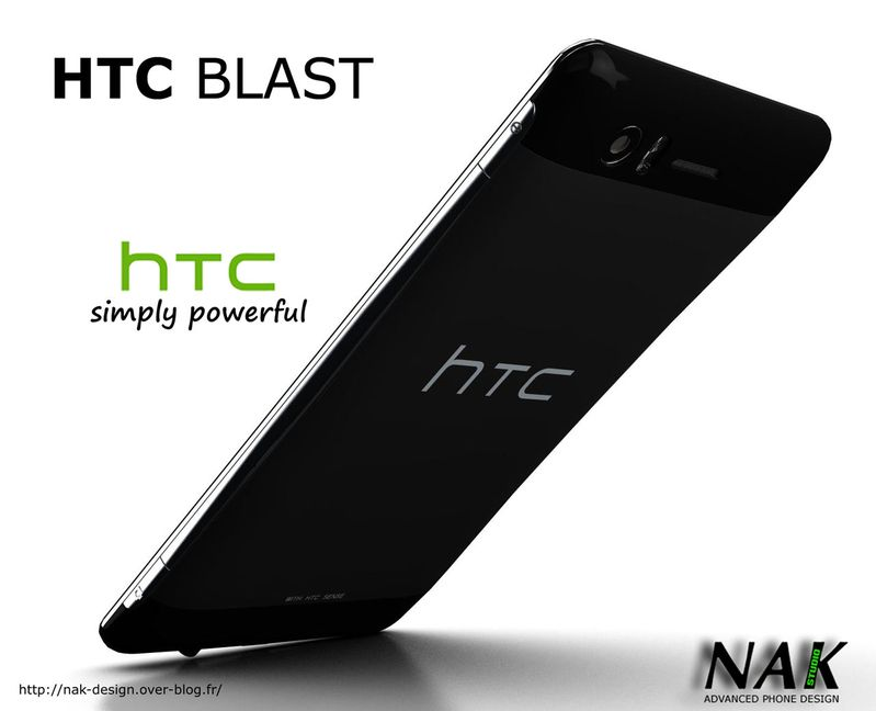 NAK HTC BLAST 7 1280