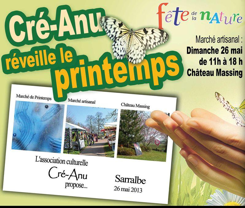 FeteNature(a)05 2013