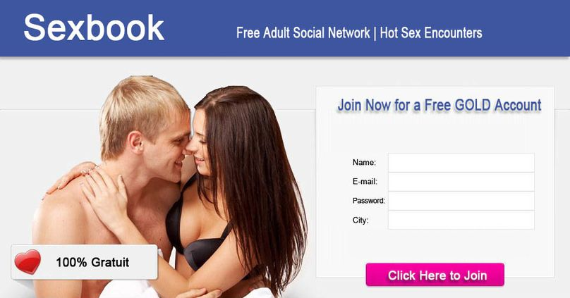 dating facebook sex møte