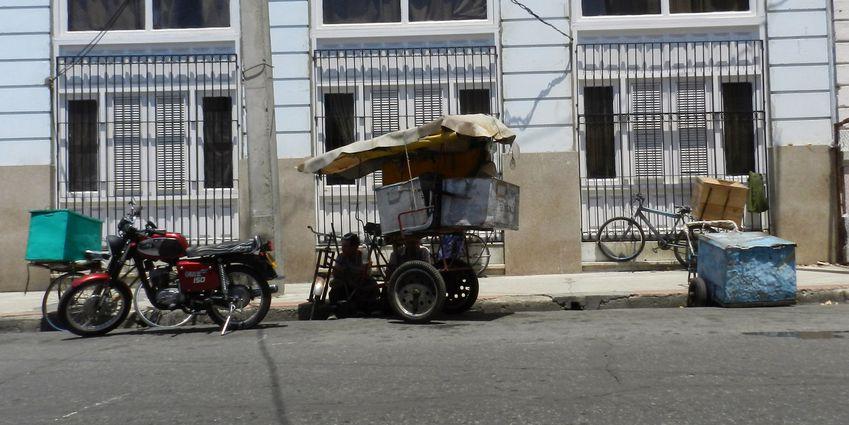 Cuba Cienfuegos Rue11 copie