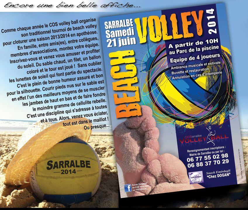 BeachVolleyAffiche06 2014