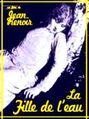 La fille de l'eau - Affiche