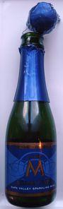 Bouteille 187ml, Mumm, Sparkling Wine, Napa Valley