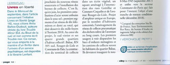 article Mensuel vitry nov 2011-copie-1