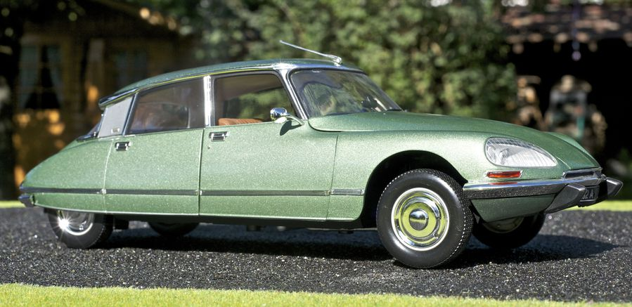 citroen ds 23 pallas verte 1972 le blog de. Black Bedroom Furniture Sets. Home Design Ideas