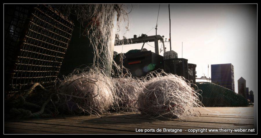 les ports bretons (79)