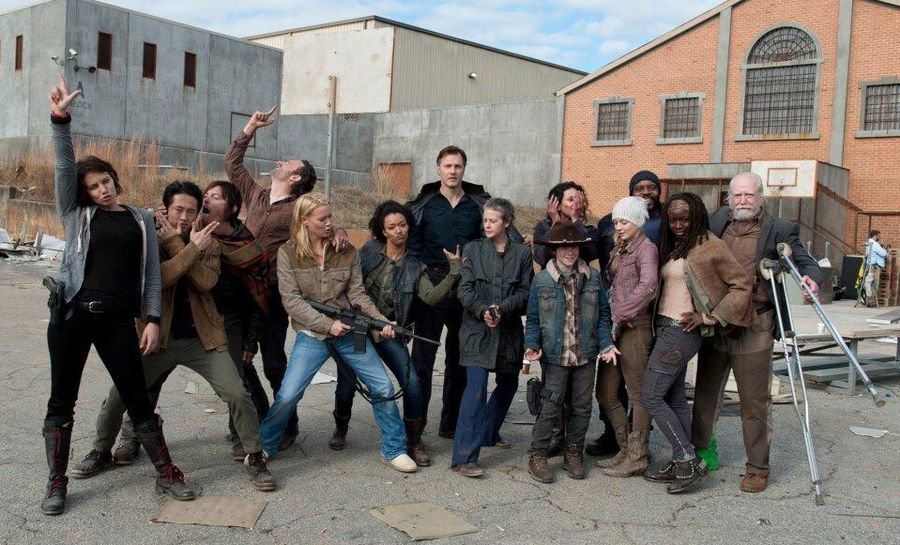 walking-dead-seson-3-cast