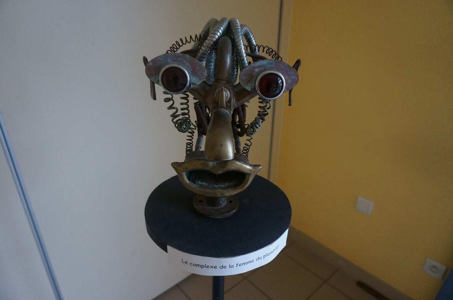 statue ferr SPR 2