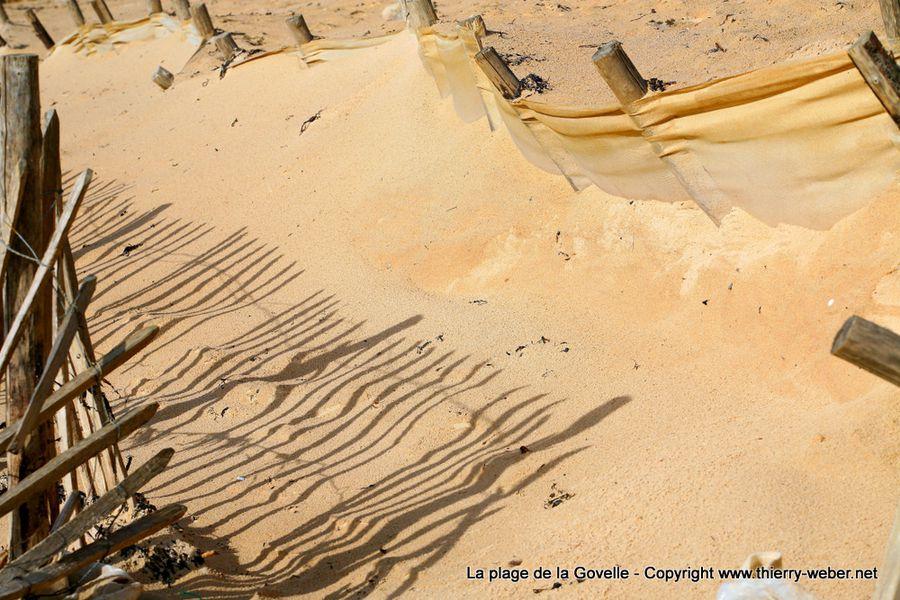 la plage de la govelle (1)