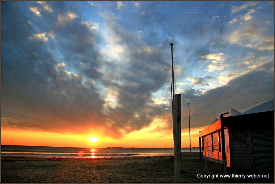 couche-soleil-baie de la baule (2)