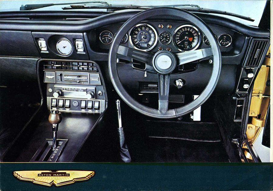 Aston Martin V8 1972 doc002