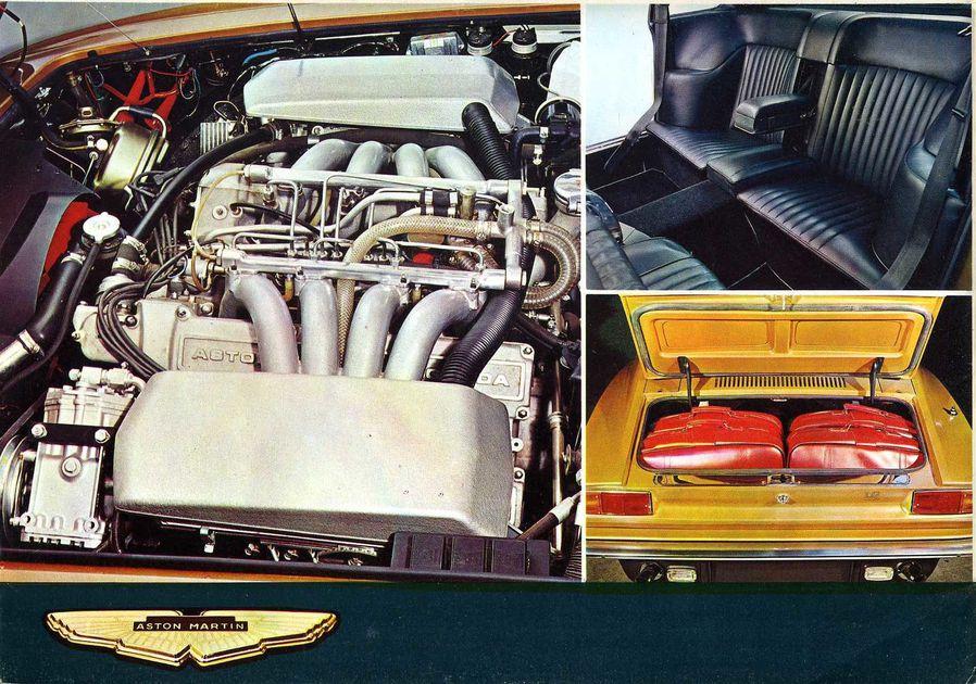 Aston Martin V8 1972 doc003