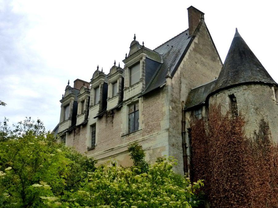 prieuré façade ar GP 1