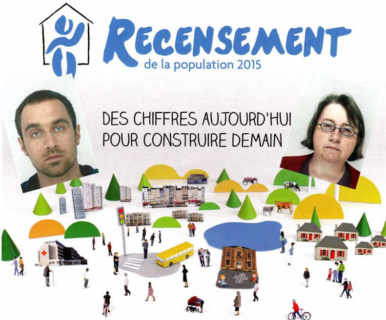 recensement photos