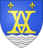 Blason Aubagne