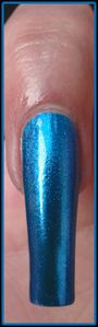 Manucure vernis ongles