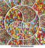 colore-bonbon-asperge ~itf159084
