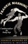 Frankie Manning ambassadeur du lindy hop