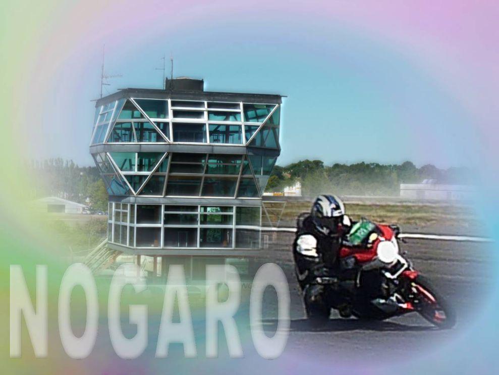 Circuito Nogaro : Nogaro moto m th et a florilège photos