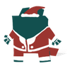 09 - CUSTOM - CHRISTMAS BEAVERGIRL